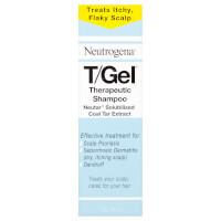 Neutrogena T/Gel Therapeutic Shampoo 125ml