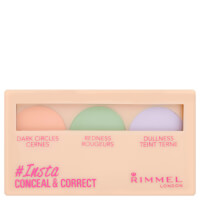 Rimmel #Insta Conceal and Correct Palette 9g