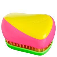 Tangle Teezer Kaleidoscope Compact Styler Hairbrush