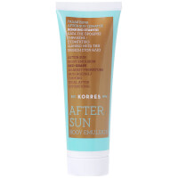 KORRES Red Grape After-Sun Body Emulsion 125ml