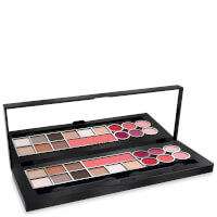 Pupa Pupart Red Cover Makeup Palette - Warm Shades