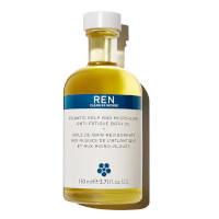 REN Skincare Atlantic Kelp and Microalgae Anti-Fatigue Bath Oil 110ml