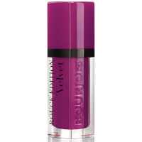 Bourjois Rouge Edition Velvet Summer Shade Lipstick - Fuchsia Purple