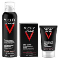 Vichy Homme Shaving Bundle