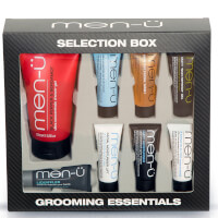 men-ü Selection Box Grooming Essentials (Worth £38.40)