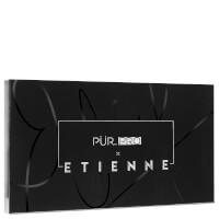 PÜR Pro X Etienne Ortega Eyeshadow Palette