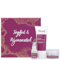 Murad Joyful and Replenished Set (Worth £124.50)