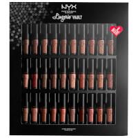 NYX Professional Makeup Lip Lingerie Vault