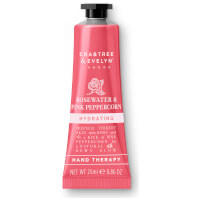 Crabtree & Evelyn Rosewater Hand Therapy 25g