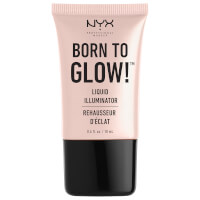 NYX Professional Makeup Born To Glow! Liquid Illuminator (Various Shades)
