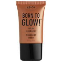 NYX Professional Makeup Born To Glow! Liquid Illuminator - Sun Goddess