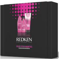 Redken Colour Extend Magnetics Gift Pack (Worth £53.50)