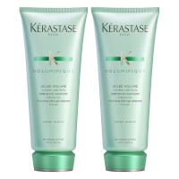 Kérastase Resistance Volumifique Gelee 200ml Duo