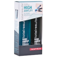 Matrix Total Results Amplify Gift Set (Worth £14.68)