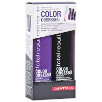 Matrix Total Results Colour Obsessed Gift Set (Worth £14.68)