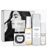 OUAI To Go Kit (Worth £30.00)