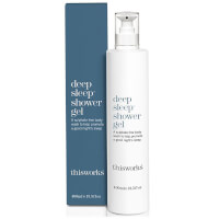this works Deep Sleep Shower Gel 400ml