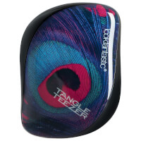 Tangle Teezer Compact Styler Enchanted Feather Hair Brush lookfantastic Exclusive