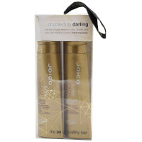 Joico K-Pak Color Therapy Shampoo and Conditioner Duo 500ml