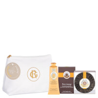 Roger&Gallet Bois D'Orange Hand Care Duo (Worth £13.60)