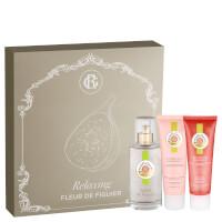 Roger&Gallet Fleur de Figuier Fragrance Coffret 50ml