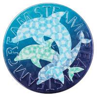 STEAMCREAM Le Grand Bleu Moisturiser 75ml