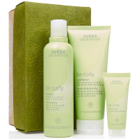 Aveda Be Curly Gift Set (Worth £50.50)
