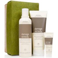 Aveda Damage Remedy Gift Set (Worth £58.50)