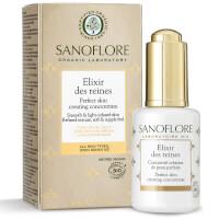 Sanoflore Elixir Des Reines Skin-Perfecting Concentrate Serum 30ml