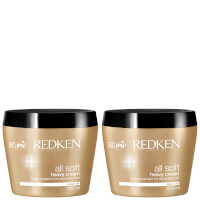 Redken All Soft Heavy Cream Duo (2 x 250ml)