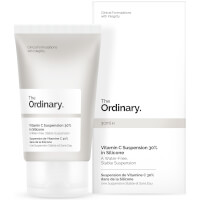 The Ordinary Vitamin C Suspension Cream 30% in Silicone(디오디너리 비타민 C 서스펜션 크림 30% 인 실리콘)