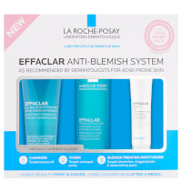 La Roche-Posay Effaclar Anti-Blemish System