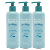 Australian Bodycare Skin Wash Bumper Pack 500ml