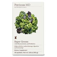 Perricone MD Super Greens Capsules (30 Capsules)