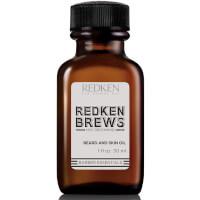 Redken Brews Men's Beard Oil 30ml