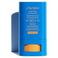 시세이도 클리어 스틱 UV 프로텍터 15G (SHISEIDO CLEAR STICK UV PROTECTOR 15G)