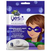 yes to Blueberries Skin Recharging Super Eye Mask
