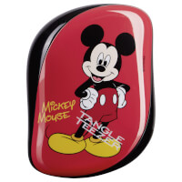 Tangle Teezer Compact Styler Hairbrush - Mickey Mouse