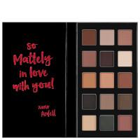 Ardell Pro Eyeshadow Palette - Matte