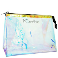 INC.redible Holographic Make-Up Bag