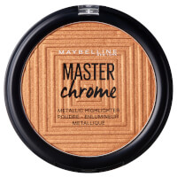 Maybelline Master Chrome Metal Highlighting Powder 150 Molten Bronze 8g