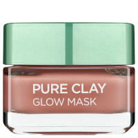 L'Oreal Paris Pure Clay Glow Face Mask 50ml