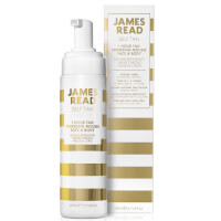 James Read 1 Hour Tan Bronzing Mousse for Face and Body 200ml
