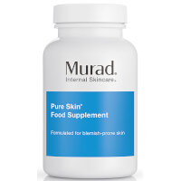 Murad Pure Skin Clarifying Dietary Supplement