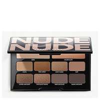 Bobbi Brown Nude on Nude Palette - Bronzed Nudes Edition