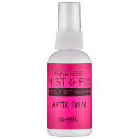 Barry M Cosmetics Makeup Setting Spray - Matte