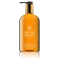 Molton Brown Oudh Accord & Gold Fine Liquid Hand Wash