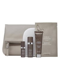 Sarah Chapman Skinesis The Seasonal Sparkle Gift Set