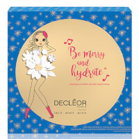 DECLÉOR Be Merry And Hydrate 2018 Hydration Rich Kit (Worth £94)