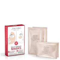 Shiseido Benefiance WrinkleResist24 Masks Set